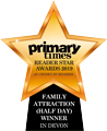 Primary Times Award