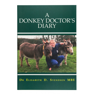 A Donkey Doctor's Diary