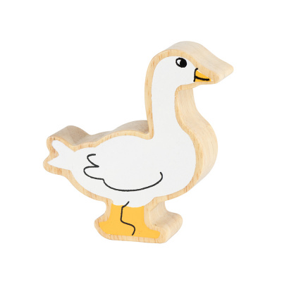 Wooden Animal - Goose