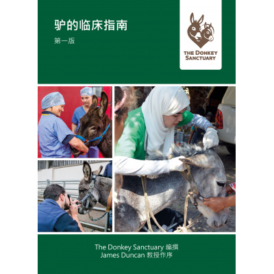 Clinical Companion of the Donkey (Chinese version)